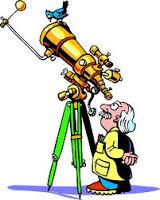 Šolsko tekmovanje iz astronomije