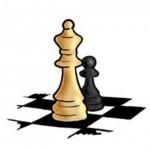 Področno tekmovanje v šahu ekipno 2018-2019