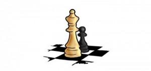 Kajetan Vaupot je državni prvak v šahu posmično do 9 let